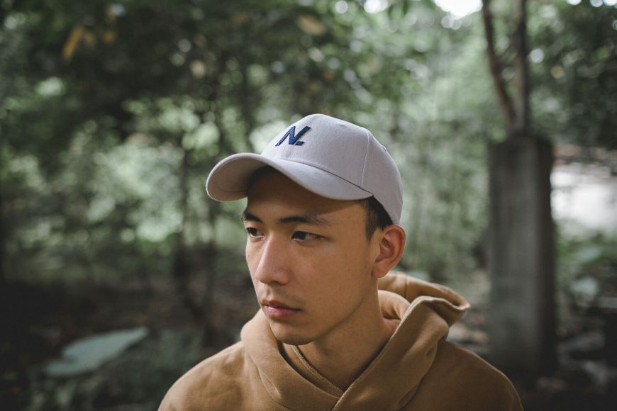 NextMobRiot 16 FW N. S-B Dad Hat (5)