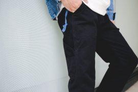NextMobRiot 16 FW Navy Work Pants (4)