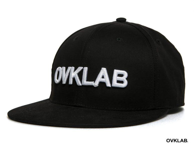 OVKLAB 16 AW Basic Snapback (3)