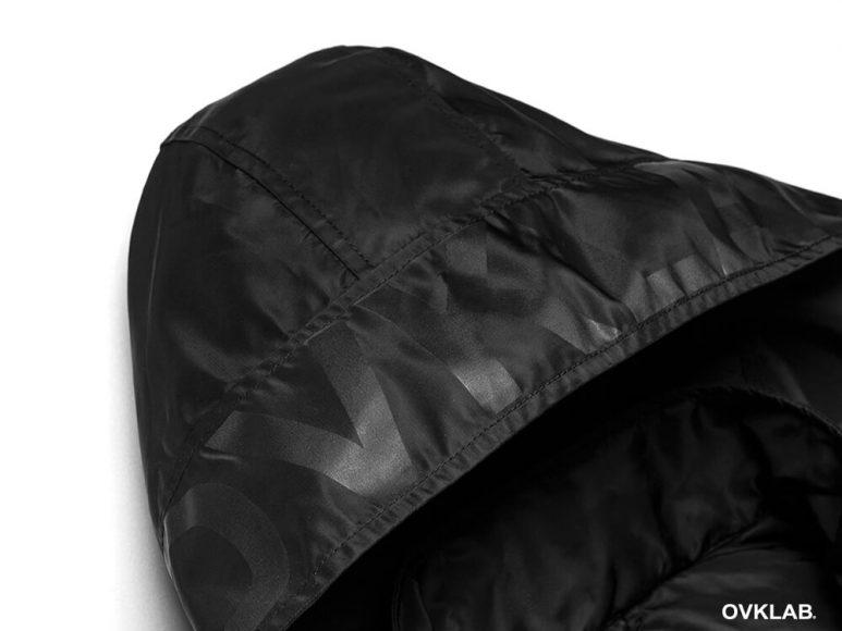 OVKLAB 16 AW Hooded Down Jacket (5)