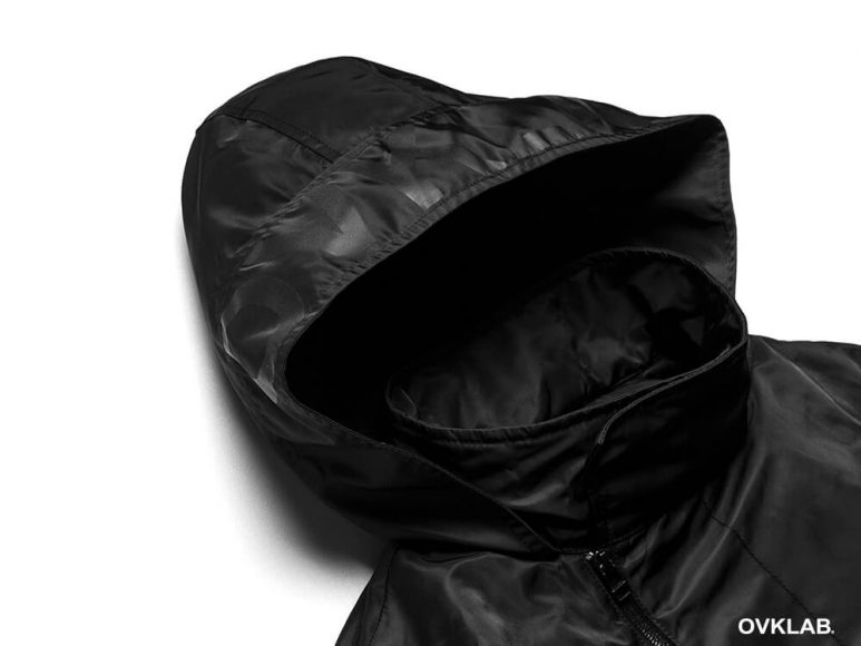 OVKLAB 16 AW Hooded Down Jacket (6)