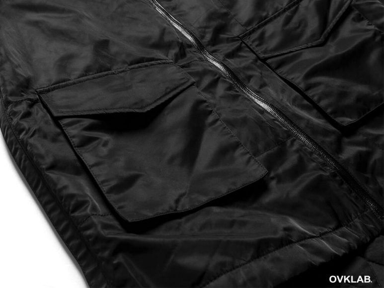 OVKLAB 16 AW Hooded Down Jacket (7)