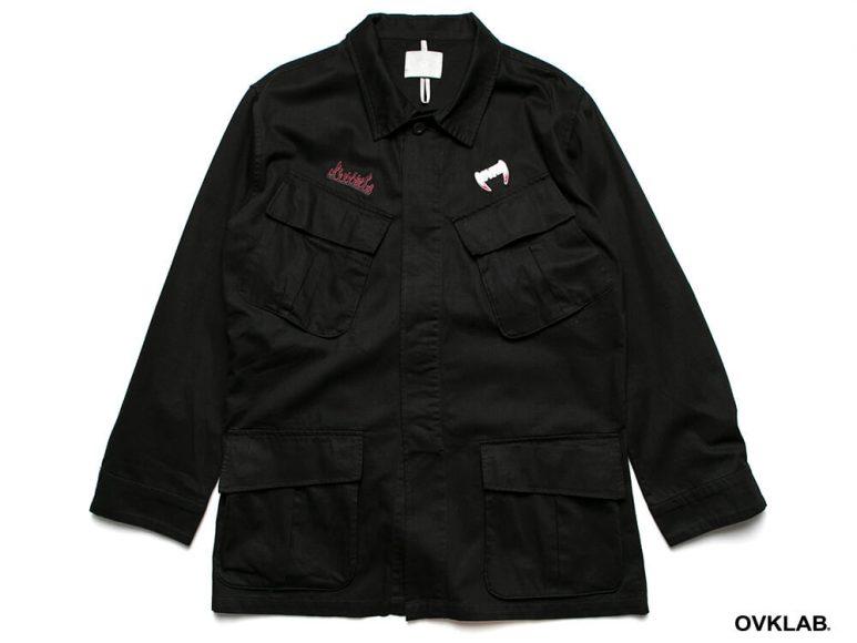 OVKLAB 16 AW Jungle Jacket (12)