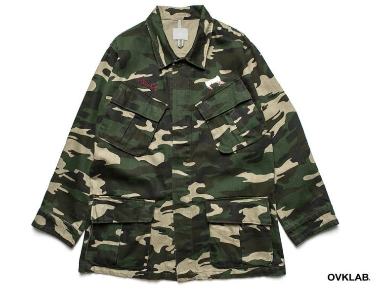 OVKLAB 16 AW Jungle Jacket (14)