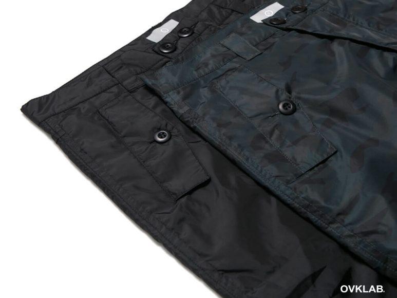 OVKLAB 16 AW Military Pocket Pants (12)