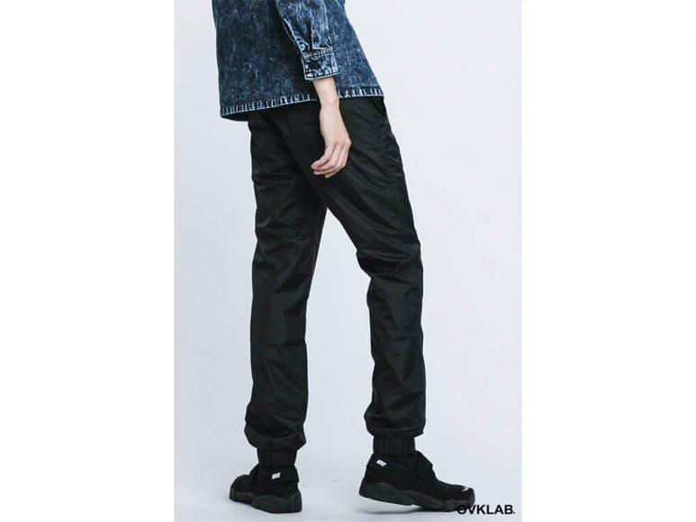 OVKLAB 16 AW Military Pocket Pants (3)
