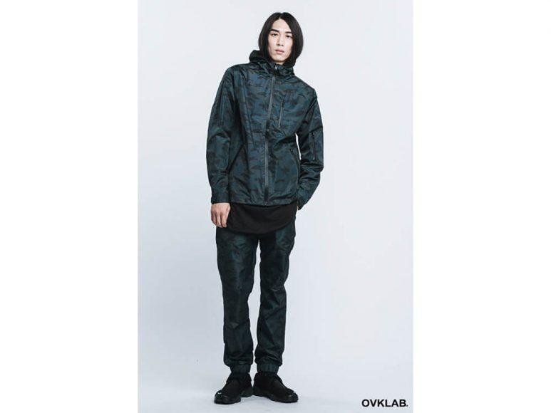 OVKLAB 16 AW Military Pocket Pants (4)