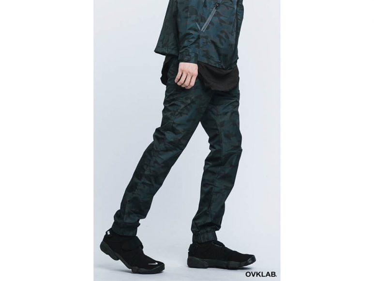 OVKLAB 16 AW Military Pocket Pants (6)