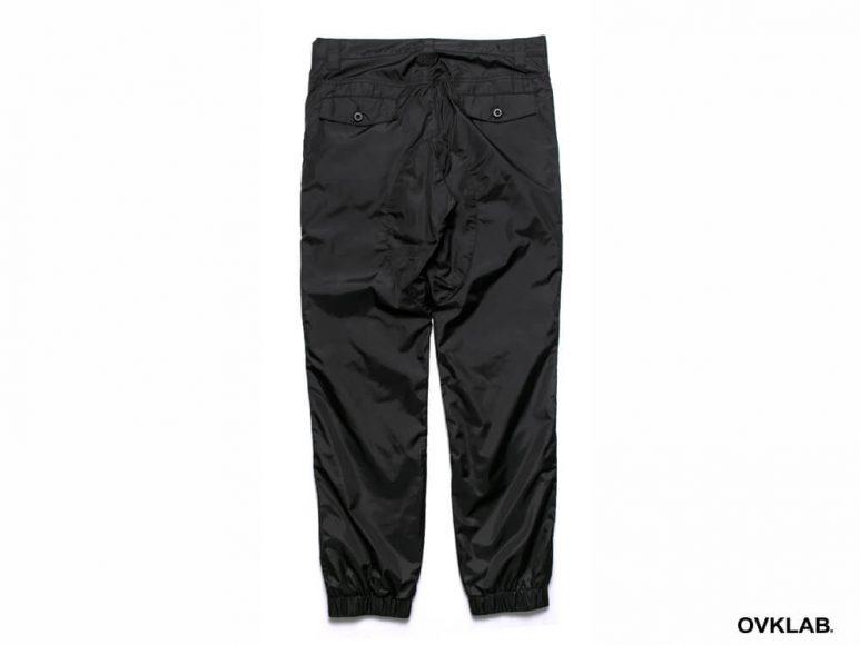 OVKLAB 16 AW Military Pocket Pants (8)