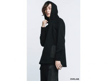 OVKLAB 16 AW Patch Hoodie II (3)