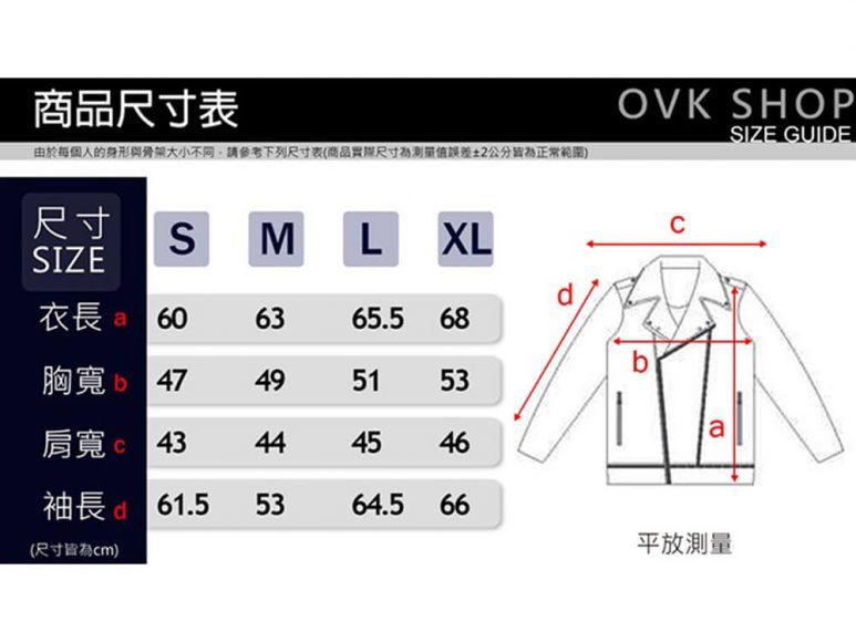OVKLAB 16 AW Rider Jacket (11)