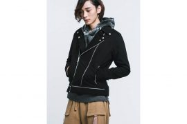 OVKLAB 16 AW Rider Jacket (2)