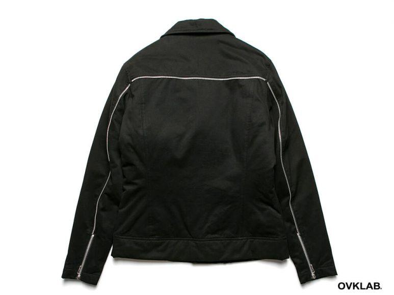OVKLAB 16 AW Rider Jacket (5)