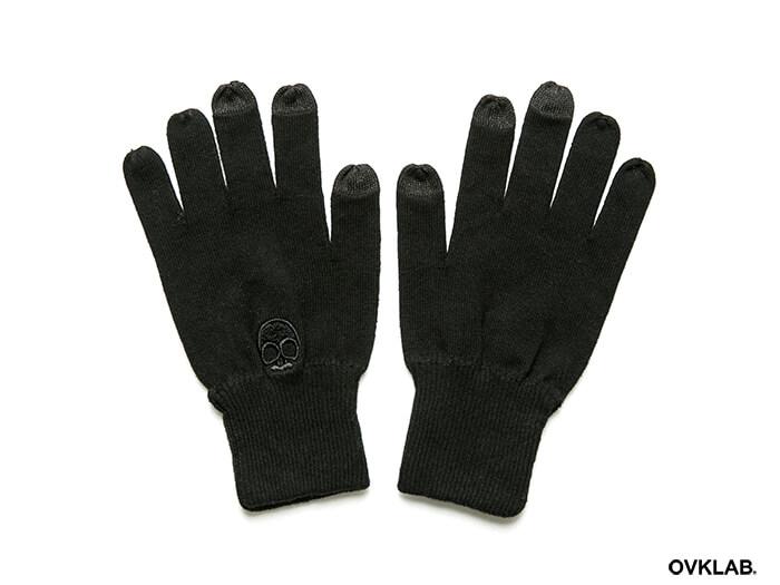 OVKLAB 16 SS Knit Gloves (2)