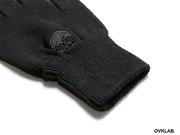 OVKLAB 16 SS Knit Gloves (3)
