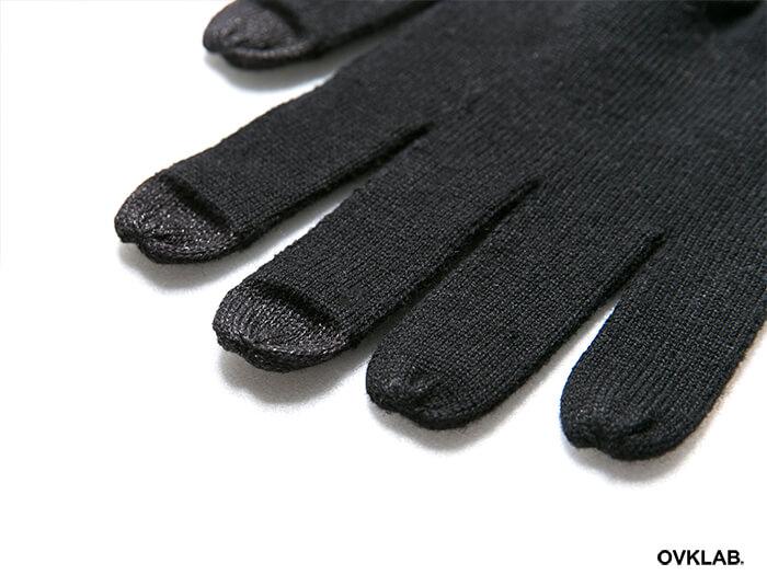 OVKLAB 16 SS Knit Gloves (4)