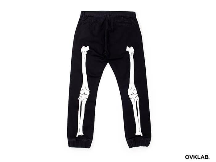 OVKLAB 17 SS Leg Bones Joggers (6)