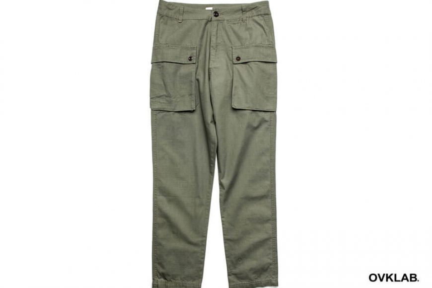 P-1622_Utility Trousers-1