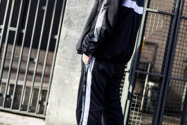 REMIX 1214(三)發售 16 AW Nylon Track Jacket & Pants (1)