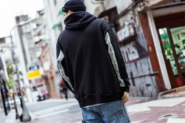 Remix 16 AW Performance WP Hoody (1)