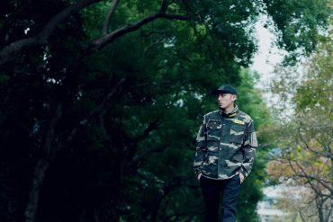 Remix 16 AW R.A.W M65 Jacket (1)