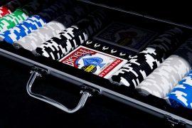 Remix 16 AW Remix Poker Chips Set (1)