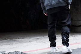 Remix 16 AW Team RMX Track Pants (1)