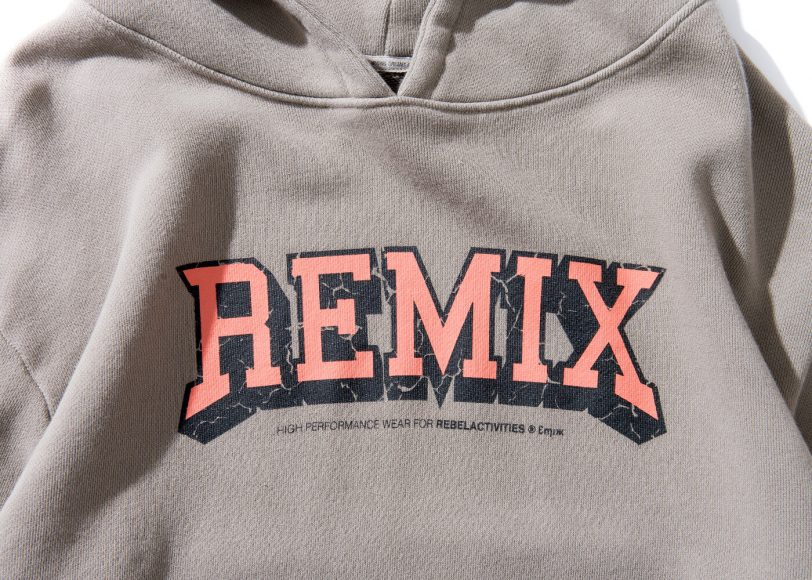 Remix 16 AW The Tour Hoody (15)