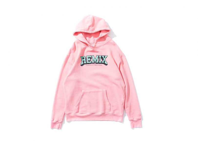 Remix 16 AW The Tour Hoody (9)