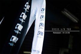 Remix 16 SS CVIII LS Tee (1)