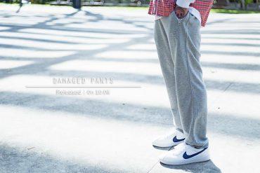 Remix 16 SS Damaged Pants (1)