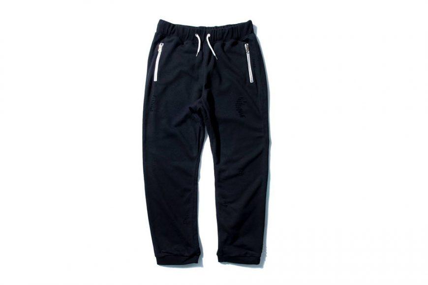 Remix 16 SS Damaged Pants (3)