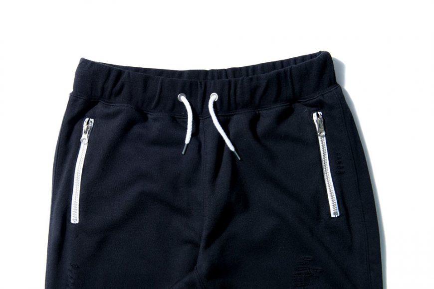 Remix 16 SS Damaged Pants (5)