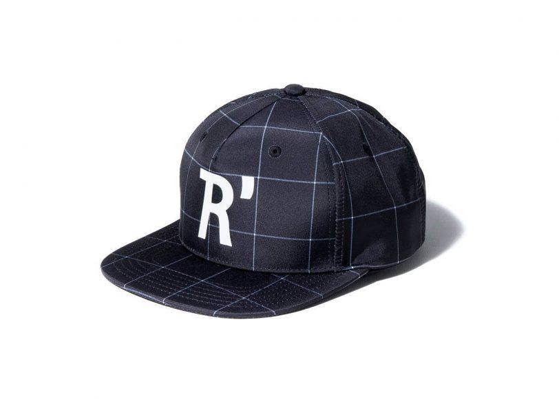Remix 16 SS Grid Snapback (3)