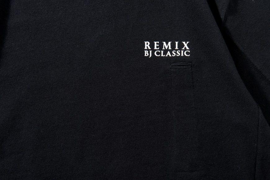 Remix 16 SS Remix x Bj Classic Tee (6)
