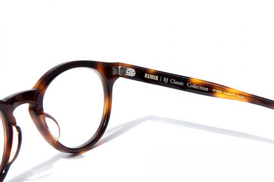 Remix 16 SS Remix x Bj Collection Glasses (8)