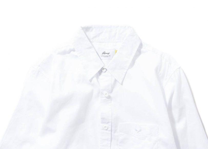 Remix 16 SS Side Zip Plain LS Shirt (3)