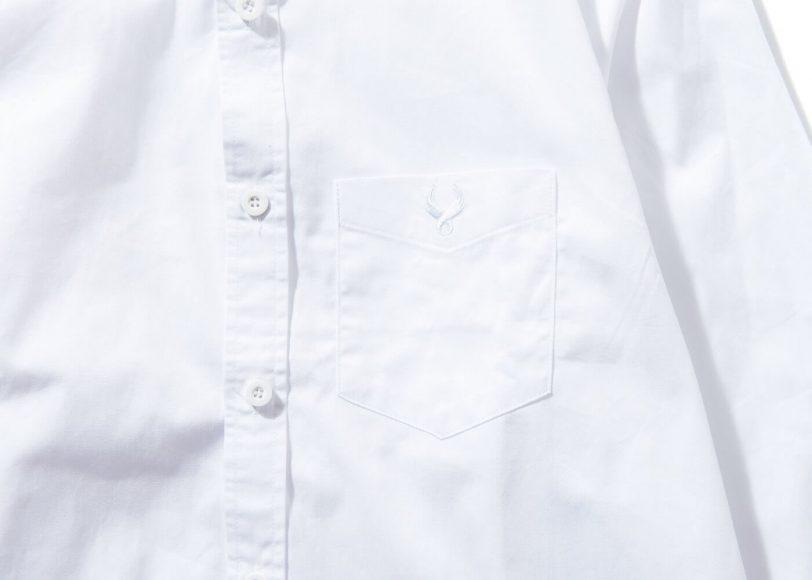 Remix 16 SS Side Zip Plain LS Shirt (4)
