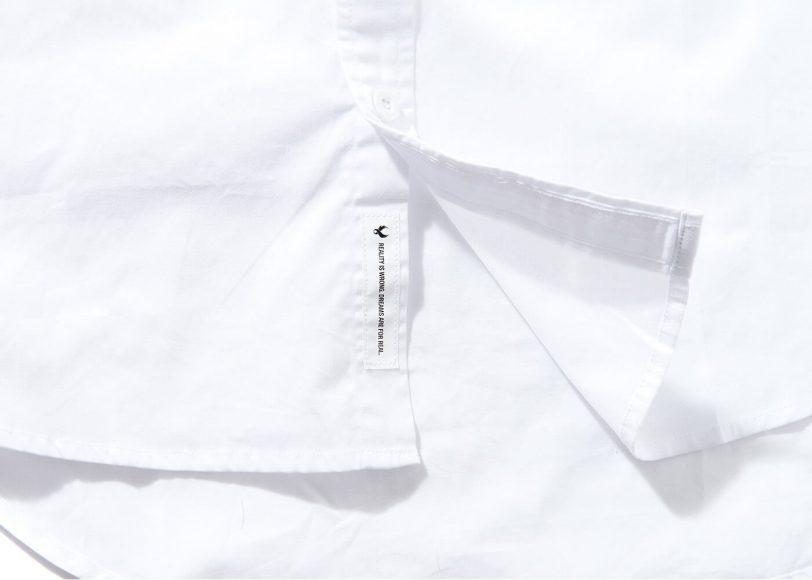 Remix 16 SS Side Zip Plain LS Shirt (6)