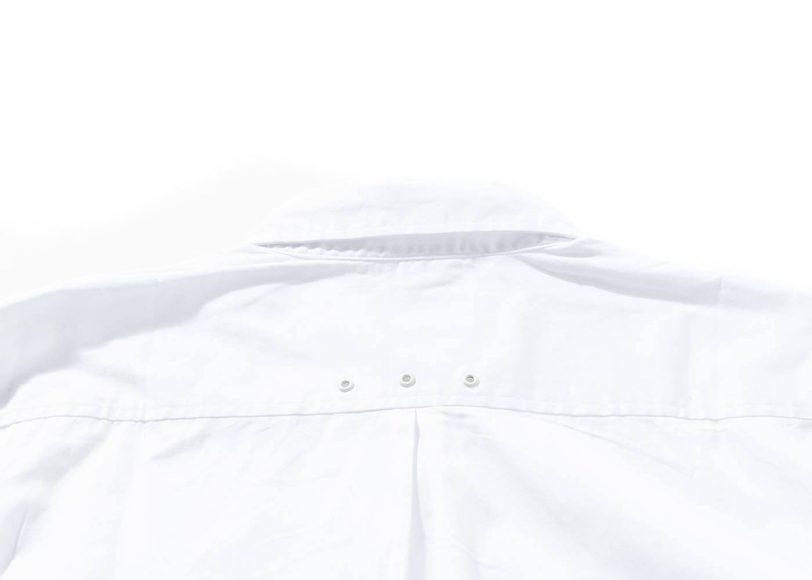Remix 16 SS Side Zip Plain LS Shirt (7)