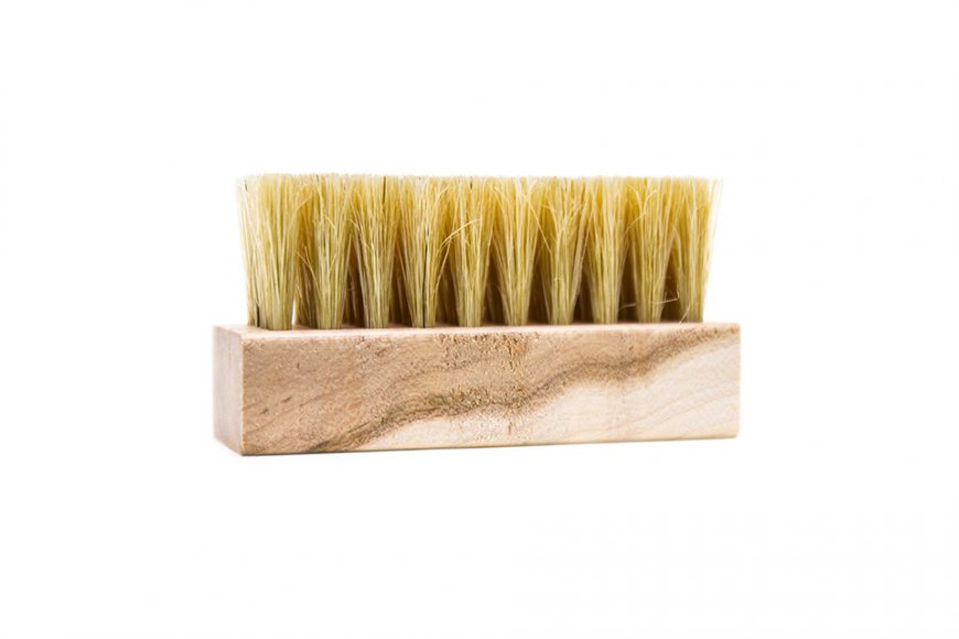 Reshoevn8r Suede Brush 專業清潔麂皮豬鬃毛刷 (3)
