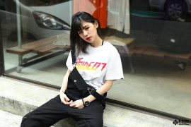 B-SIDE 17 SS The B-Side07 Tee (1)