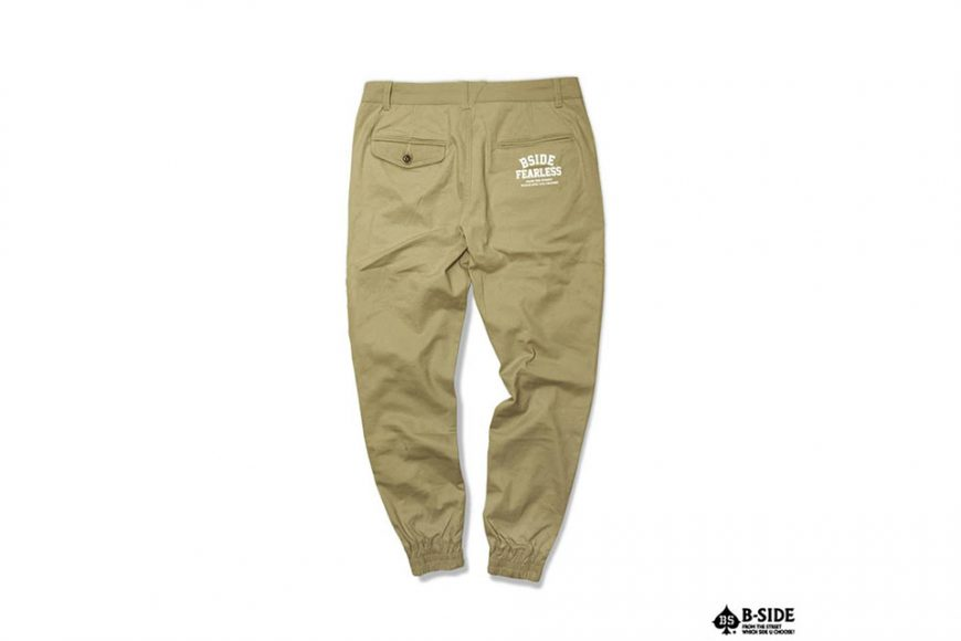 B-Side 16 SS Fearless Chion Jogger (10)
