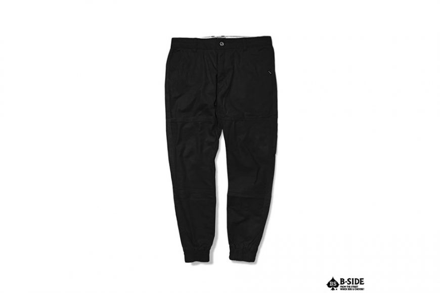 B-Side 16 SS Fearless Chion Jogger (2)