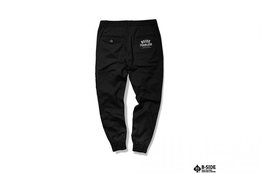 B-Side 16 SS Fearless Chion Jogger (3)
