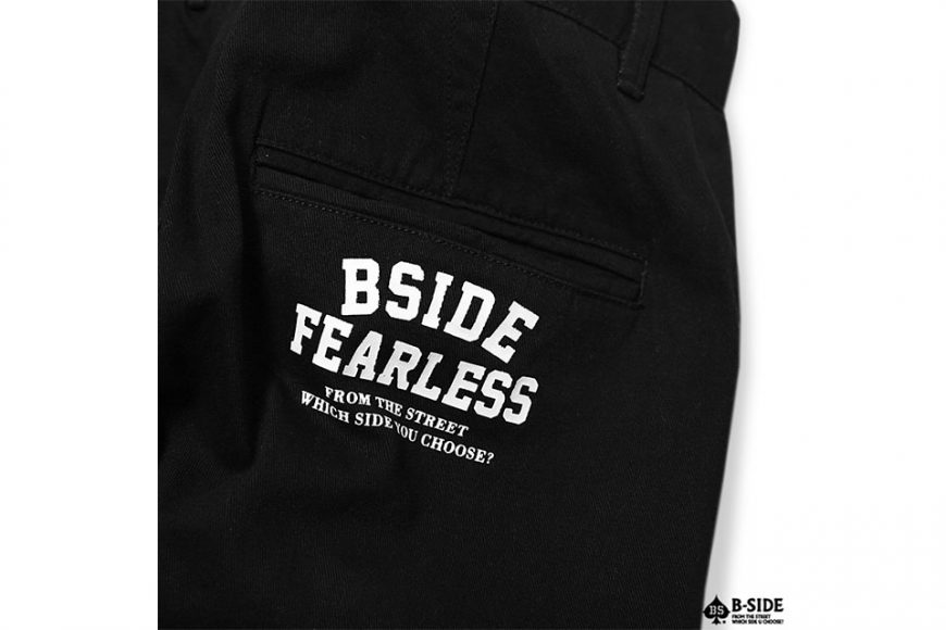 B-Side 16 SS Fearless Chion Jogger (8)