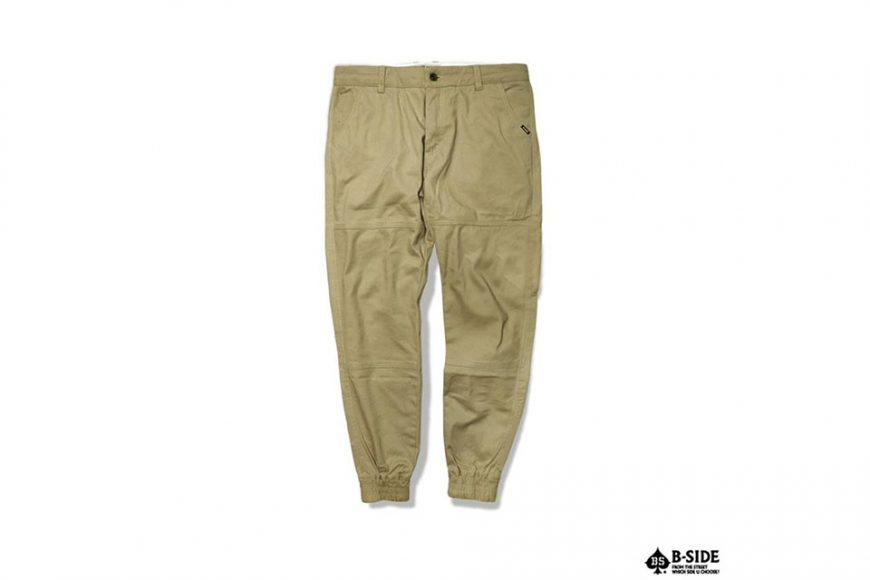 B-Side 16 SS Fearless Chion Jogger (9)