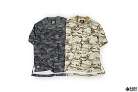 B-Side 16 SS Military Football Jersey (1)