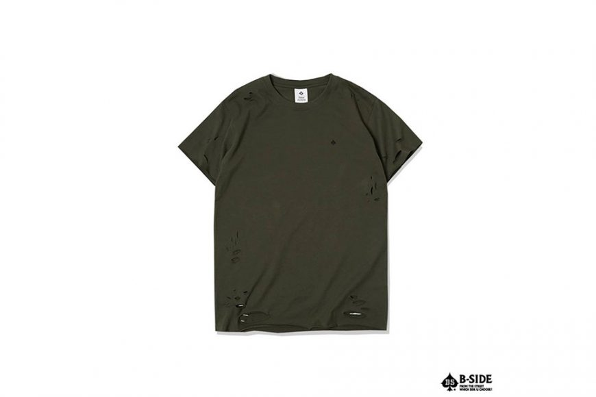 B-Side 16 SS Ripped Tee (4)