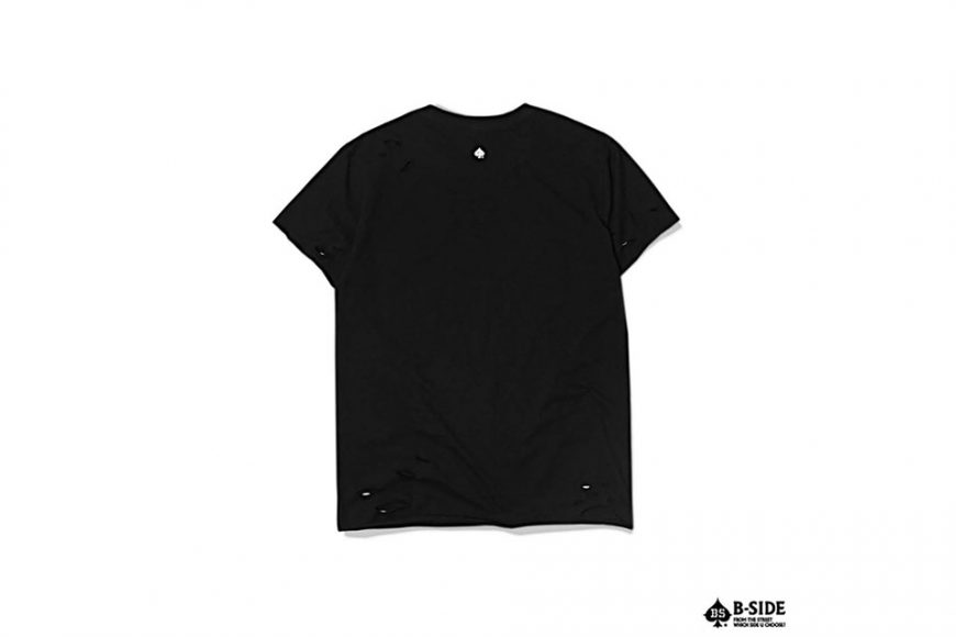B-Side 16 SS Ripped Tee (6)